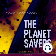 The Planet Savers
