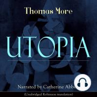 Utopia (Unabridged Robinson Translation)
