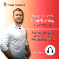 Weight Loss Mind Training Hypnosis