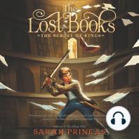Lost Books, The