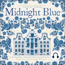 Midnight Blue: A Novel
