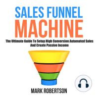 Sales Funnel Machine