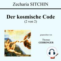 Der kosmische Code (2 von 2)