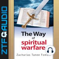 The Way Of Spiritual Warfare