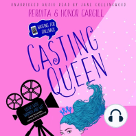 Casting Queen: Waiting for Callback, Book 1