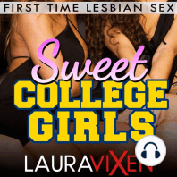 Sweet College Girls
