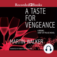 A Taste for Vengeance
