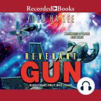 Revenant Gun: Machineries of Empire, Book Three