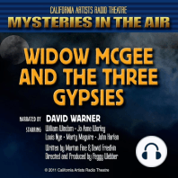 Widow McGee and the Three Gypsies
