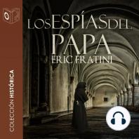 Los espías del Papa
