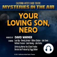 Your Loving Son, Nero