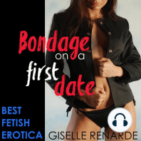 Bondage on a First Date