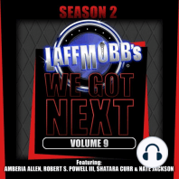 Laffmobb's We Got Next, Vol. 9