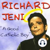 Richard Jeni: A Good Catholic Boy