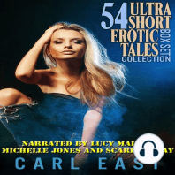 54 Ultra Short Erotic Tales Box Set Collection
