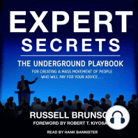 Expert Secrets