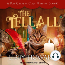 The Tell All: Locust Point Mysteries, Book 1