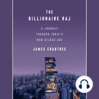 The Billionaire Raj