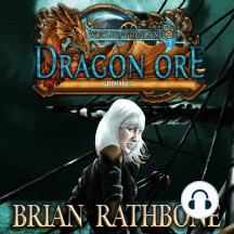 Dragon Ore: Enchanting tale of discovery that concludes this magical young adult fantasy trilogy
