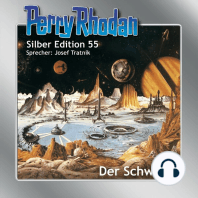 Perry Rhodan Silber Edition 55