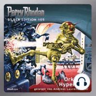 Perry Rhodan Silber Edition 105