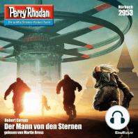 Perry Rhodan 2953