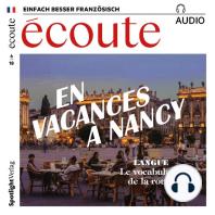 Französisch lernen Audio - Das perfekte Wochenende