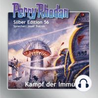Perry Rhodan Silber Edition 56