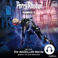 Perry Rhodan Neo 168