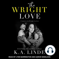 The Wright Love