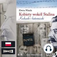 Kobiety wokół Stalina