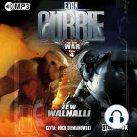 Hayden War tom 4 - Zew Walhalli