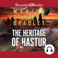 The Heritage of Hastur