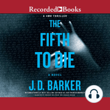 Fifth to Die, The: A 4MK Thriller: A Novel