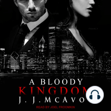 A Bloody Kingdom: Ruthless People, Book 4
