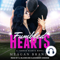 Fumbled Hearts: A Tender Hearts Novel