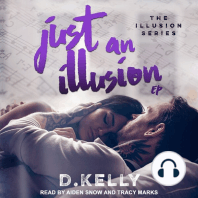 Just an Illusion, EP