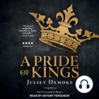 A Pride of Kings