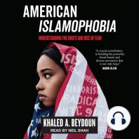 American Islamophobia