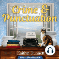 Crime & Punctuation