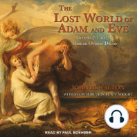 The Lost World of Adam and Eve