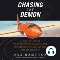 Chasing the Demon