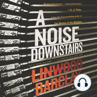 A Noise Downstairs