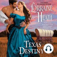 Texas Destiny