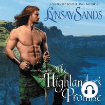 The Highlander's Promise: Higland Brides, Book 6