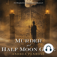 Murder At Half Moon Gate