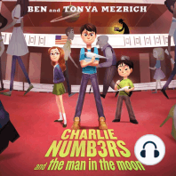 Charlie Numbers and the Man in the Moon