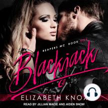 Blackjack: Reapers MC, Book 1