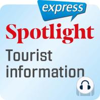 Spotlight express – Reisen – Touristeninformation