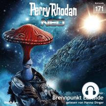 Perry Rhodan Neo 171: Brennpunkt Eastside: Staffel: Die Blues
